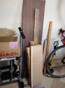 「DIYのコツ」木工で使用する木材の選び方
