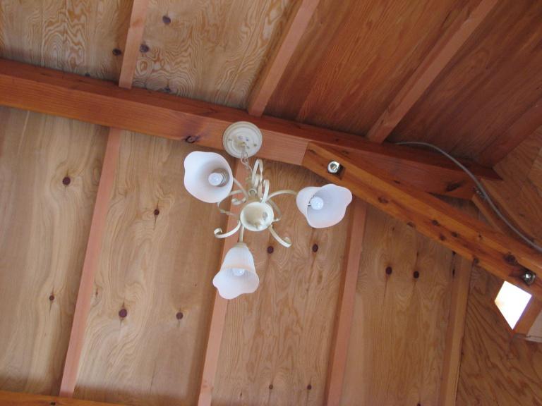 「住宅コラム」照明は施主支給で